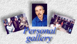 Personal Gallery